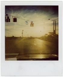Polaroid reference