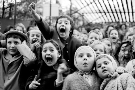 Alfred Eisenstaedt—The LIFE Picture Collection/Getty Images